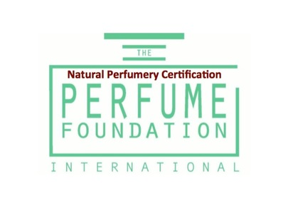 Natural Perfumery Certification