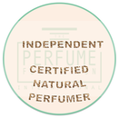 Independent Certified Natural Perfumer