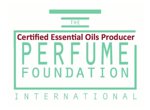 Certified Essential Oils Producer