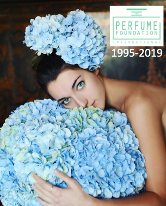 International Perfume Foundation 24th Anniversary