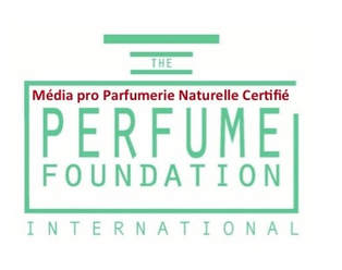 Certified Natural Perfumery Media