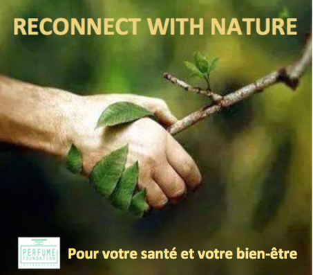 RECONNECT WITH NATURE