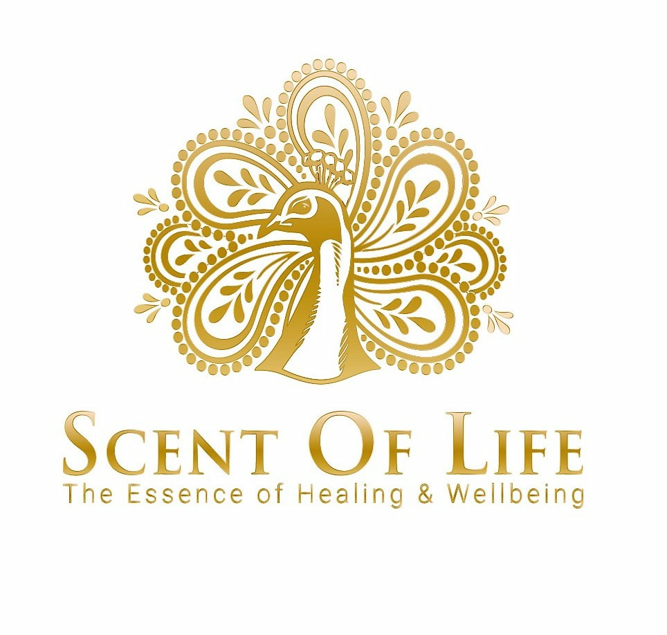Scent of Life logo