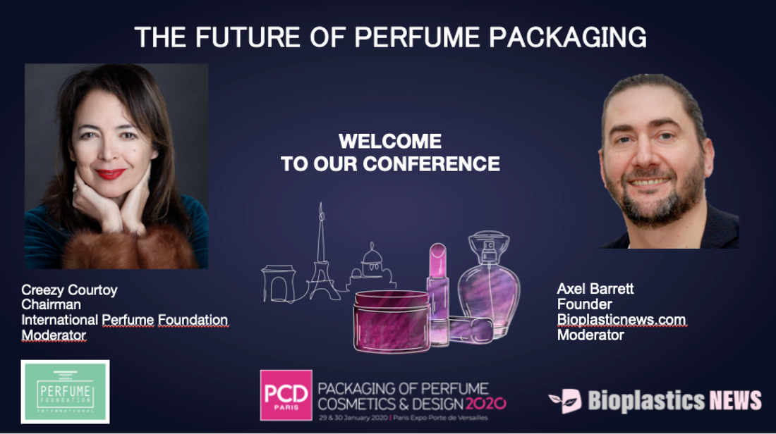 The Future of Perfume Packaging